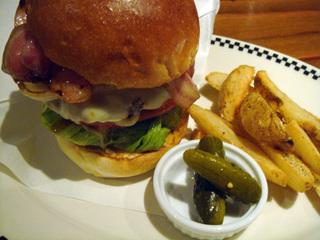 Baconcheeseburger