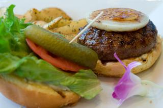 Kaharaburger