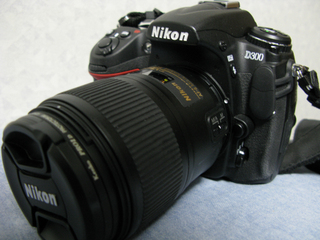 Nikond300
