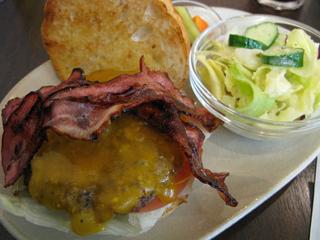 Burger5baconcheese