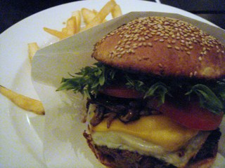West_park_cafe_mushroom_burger